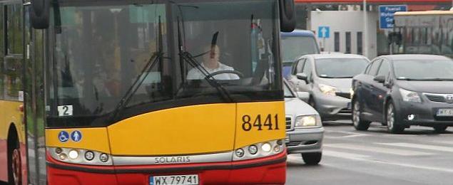 Wiêcej autobusów na Radzymiñskiej