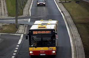 Molestowanie w autobusie. Policja zlekcewa¿y³a zg³oszenie