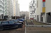 Jedna ulica, dwa ¶wiaty