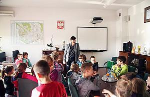 Co uczniowie z Bia³o³êki robi± po szkole?