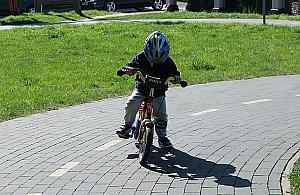 """Kilkulatki na drogach rowerowych. """"Szlag trafia"""""""