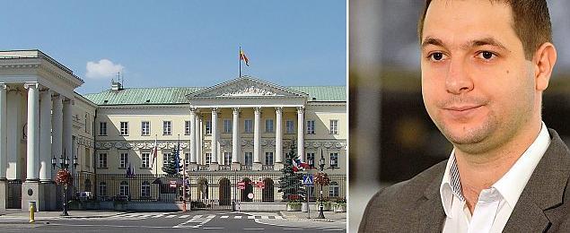 Oficjalnie: Jaki kandydatem PiS na prezydenta