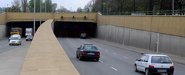 """Tunele na Bemowie i Chomiczówce? """"Bandyckie zamiary"""""""