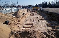 Budowa bazaru wstrzymana. Pora¿ka na ca³ej linii