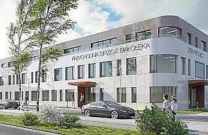 Nowa przychodnia i miniszpital w pigu³ce. Rusza budowa