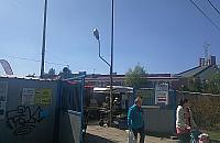 Co z bazarkiem przy Kondratowicza?