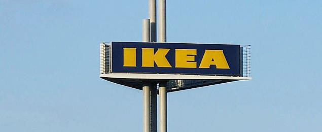 """Nie bêdzie Ikei w Forcie Wola. """"Zawieszamy projekt"""""""