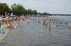Niebezpiecznie nad Jeziorem Zegrzyñskim. Uwa¿ajcie!