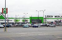 Leroy Merlin ma pozwolenie na budowê w Jab³onnie