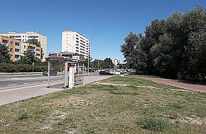 Nowy park dla Tarchomina. Przed nami konsultacje