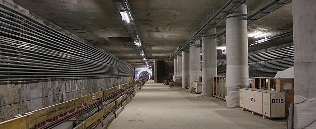 Zobacz budowê metra. Dzieñ otwarty w tym tygodniu