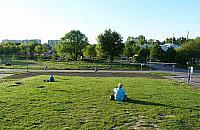 Nowo¶ci w parku Górczewska. Oddaj g³os