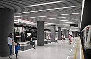 Najbardziej idiotyczna trasa metra na �wiecie. Cel: 2021