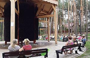 Tê¿nia solankowa w parku Wiecha: potrzebne s± konsultacje?