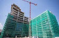 """Nowe budynki, nowa ulica. """"Browary"""" rosn±"""
