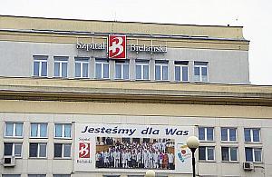 Jak rodziæ to na Bielanach? Oddzia³ najlepszy w Polsce