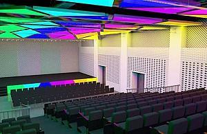 Nowa sala widowiskowa w Miêdzylesiu. Jakim kosztem?