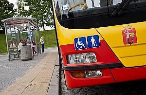 ZTM zmienia trasê autobusu. Nowa opcja dla pasa¿erów