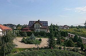 Tania, ekologiczna energia. Skorzysta�o 250 os�b