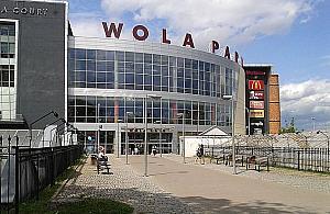 Wola Park apeluje w sprawie Górczewskiej