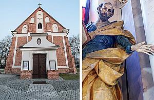 Oryginalny gotyk, najstarsze organy, srebrny koñ i tajemnica krypty