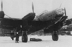 Bombowce Stalina nad Wol±. Zapomniana rze¼