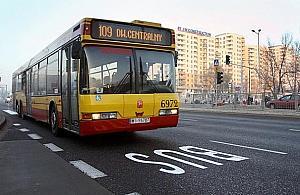 """Czas na nowe buspasy? """"Koniec z dyskryminacj± pasa¿erów"""""""