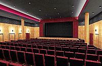 """Kino na Bródnie siê zmienia. """"Pierwszy remont od 60 lat"""""""