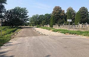 £±cznik ulic Sitarskich i Pruszkowskiej sposobem na korki?