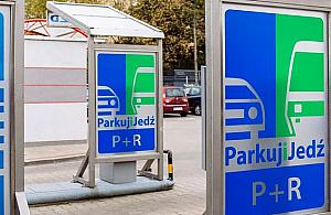 Miliony na parking przy P³ochociñskiej