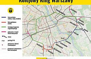 SKM-k± z Wawra na S³u¿ewiec. Czy to realne?