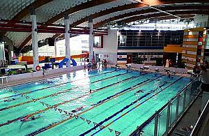 Wójt Nadarzyna: zbudujmy basen