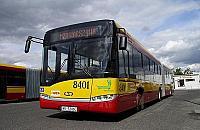 Autobusem do Ursusa. Znamy datê startu