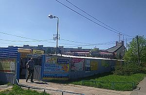 Metro w drodze na Bródno. P+R zamiast bazaru?