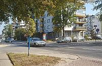 Lazurowa-Narwik: Najgorsze skrzy¿owanie Bemowa