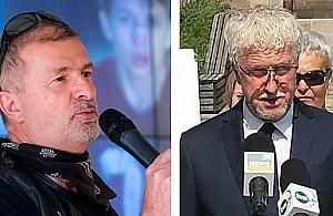 Wojciechowicz kontra Antonik. Kto do Rady Warszawy?