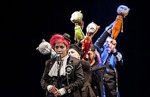Teatr Baj na Bia³o³êce. Premiera dla dzieci