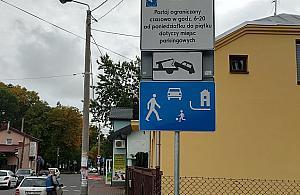 """Parkowanie tylko z kart± zegarow±. """"Nie rozumiem zdziwienia"""""""