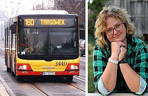 """Metro coraz bli�ej Targ�wka. """"Zostawcie nam autobusy"""""""