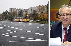 """Nowy szpital i szeroka G�rczewska. """"Aktywi�ci na mnie nie zag�osuj�"""""""