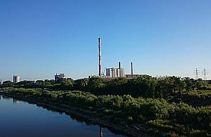 Rusza budowa gazoci±gu nad Kana³em ¯erañskim