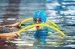 Otwieramy basen na Piaskach. W weekend p³ywamy za darmo