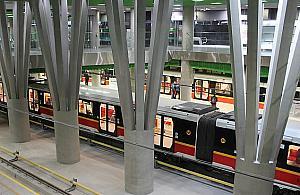 Stacja metra to nie pa³ac. Budujmy taniej