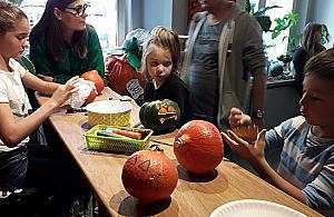 Niedziela dla rodziny. Wolskie Centrum Kultury na jesieñ