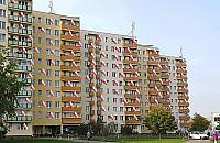 Bródno ¶wiêtuje. Setki polskich flag w oknach