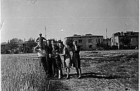 Historia osiedla Ko³o. Niezwyk³a wystawa przy Obozowej