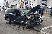 Jedno auto, trzech pijanych. Kierowcy grozi wiêzienie