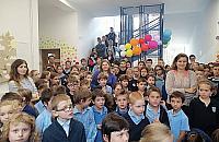 Chrze¶cijañskie przedszkole, szko³a podstawowa i liceum Samuel