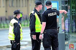 """Policjanci wróc± na ulice? """"Sytuacja stabilizuje siê"""""""