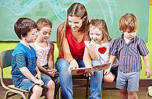 Wolne miejsca w przedszkolu publicznym na Bemowie